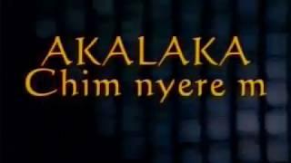 Rev Fr Mario David Dibie- Akalaka(Musical)- CEMADONTV