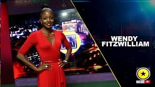 getlinkyoutube.com-Miss Universe 98 Wendy FitzWilliam Talks Donald Trump and The Caribbeans Next Top Model