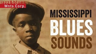 getlinkyoutube.com-Mississippi Blues Sounds - Born In the Delta