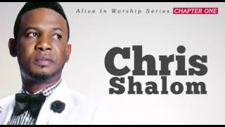 CHRIS SHALOM-GOD OF MIRACLE AND WONDERS width=