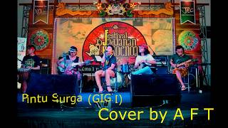 GIGI - PINTU SURGA COVER (AFT BAND)