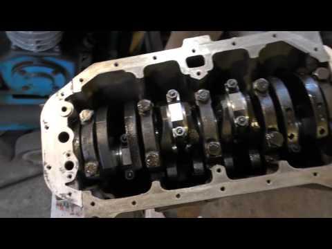Часть 7.Тюнинг (доработка) и ремонт двигателя Volkswagen Golf (фольксваген гольф)