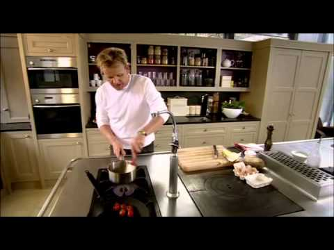 Gordon Ramsay's Sublime Scrambled Eggs Recipe
