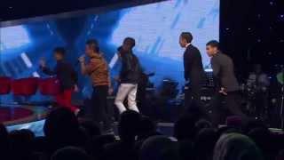 getlinkyoutube.com-Ceria Popstar 3: Konsert 5 - Awak Kat Mana