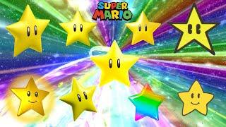 All Mario Super Star Themes Medley (1985-2015)