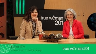 getlinkyoutube.com-True Woman 201: Interior Design with Nancy Leigh DeMoss and Mary A. Kassian—Week 10: Beauty