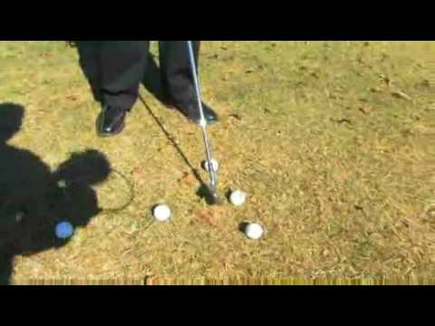 #113 - Pulling the Mid and Short Irons to the Left/