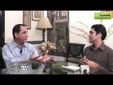 Syed Bilal Qutab interview by Ali Abbas