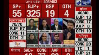 Tonight with Deepak Chaurasia: Will a third front be formed to stop PM Modi?