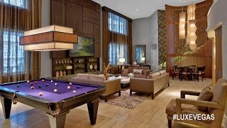 Most Expensive Suites In Las Vegas With Robin Leach