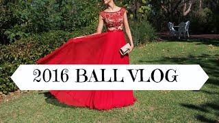 getlinkyoutube.com-2016 BALL (PROM)  VLOG