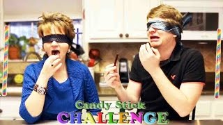 getlinkyoutube.com-CANDY STICK CHALLENGE with Leta's Kitchen
