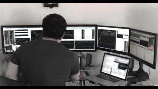 getlinkyoutube.com-23 Yr old Trader makes $700,000 in 2014 - DerrickJL Interview