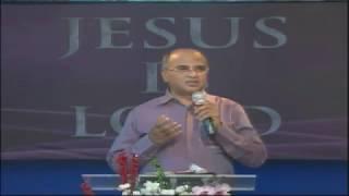 December-09-2017 by Pastor Rajan Edward