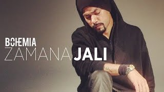 "getlinkyoutube.com-""BOHEMIA"" Zamana Jali Video Song 