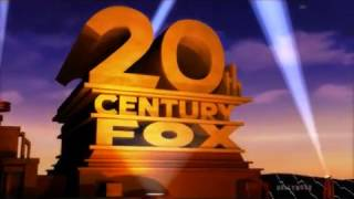 getlinkyoutube.com-20th Century Fox Logo History (1914-2010)