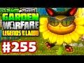 Plants vs. Zombies: Garden Warfare - Gameplay Walkthrough Part 255 - Cat Sunflower!