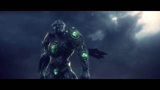 getlinkyoutube.com-The StarCraft Universe - CG Trailer