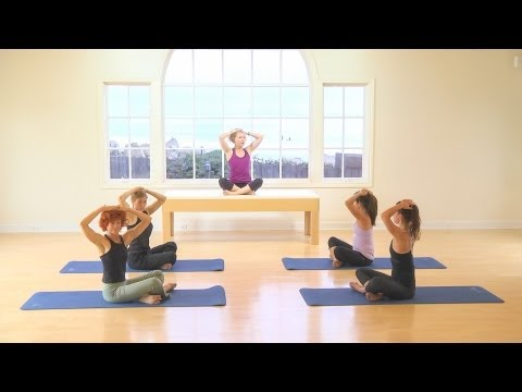Amy Havens Pilates Mat Fundamentals