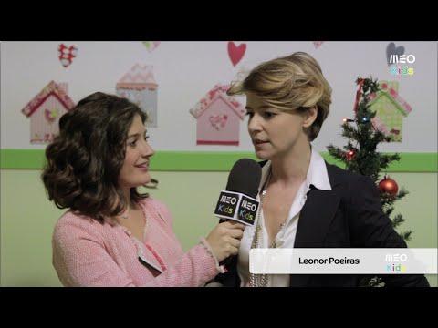 Leonor Poeiras | Meookids - Casa de Tires