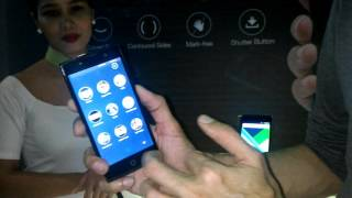 Alcatel Flash 2 Exclusive Preview