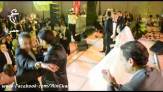 حصريا حمادة هلال يرقص مع بنته راما