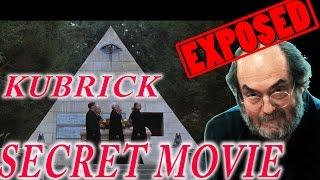 getlinkyoutube.com-MUST WATCH! STANLEY KUBRICK'S SECRET MOVIE REVEALED! (Illuminati cover-up!!)