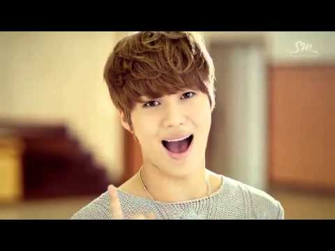 SHINee - Green Rain Music Video