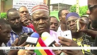 Si le Mali chavire, il s'effondrera sur la tête de la presse nationale dixit Mamadou Hawa GASSAMA