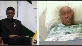 'Fake' Buhari Hospital Photos Go Viral Online; Aisha Buhari Explains