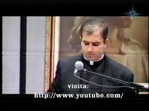 Videos Related To 'tema Del Padre Angel Espinosa Sobre El Ma