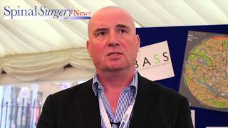 Nick Birch - Interview with Treasurer at BASS 2015