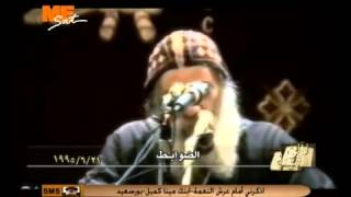 getlinkyoutube.com-الضوابط عظه للبابا شنوده الثالث - Controls in your life - HH. Pope Shenouda III