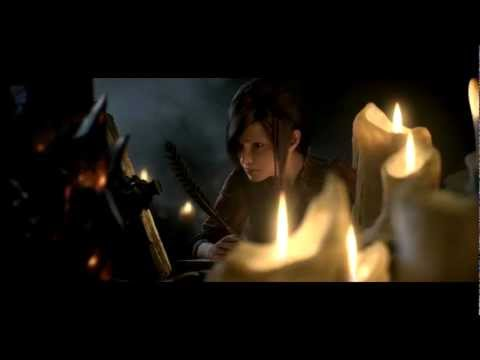 Diablo III - Cinematic HD (3/5) - The Black Soulstone