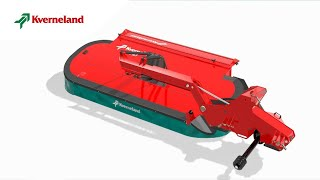 Kverneland 3336 MT Vario – Product Guide Animation