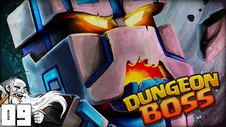 "getlinkyoutube.com-""UNDEFEATED PVP DEFENSE!!!"" Dungeon Boss iOS Android 1080p HD walkthrough"
