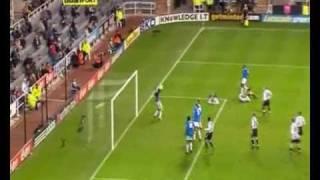 getlinkyoutube.com-Newcastle United 1 - 5 Birmingham City