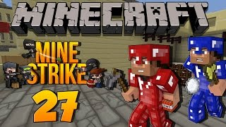 getlinkyoutube.com-BEST GAME YET?! [Minecraft Mine Strike #27]