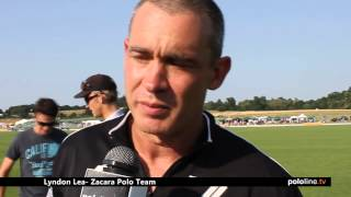 Lyndon Lea – Zacara Polo Team – Polo Match Highlights
