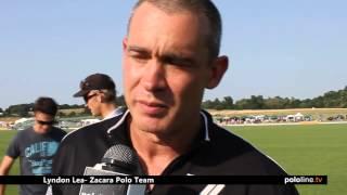 Lyndon Lea – Zacara Polo Team – Polo Match Highlights