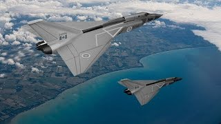 getlinkyoutube.com-Avro Arrow Revival News