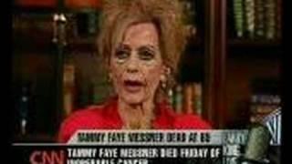 getlinkyoutube.com-Tamm Faye Messner Last Interview (Very small clip)