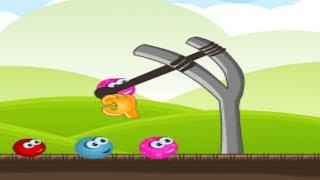 getlinkyoutube.com-Angry Birds Online Games - Episode Save Smileys Levels 1-13 - Like Rovio games