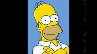 getlinkyoutube.com-Homer Simpsom Susto