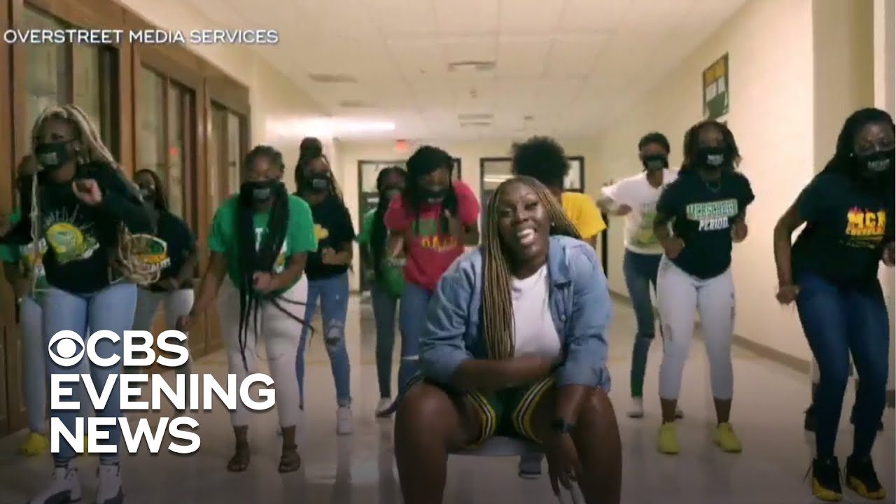 The Viral Back-to-School Music Video