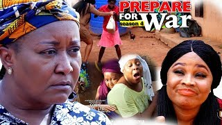 Prepare For War Season 4 Finale - 2018 Latest Nigerian Nollywood Movie Full HD   Family Movies