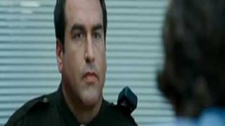 "getlinkyoutube.com-The Hangover Movie - Cop Scene - ""In The Face!"" and ""Not Up In Here!"""
