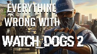getlinkyoutube.com-GamingSins: Everything Wrong with Watch Dogs 2