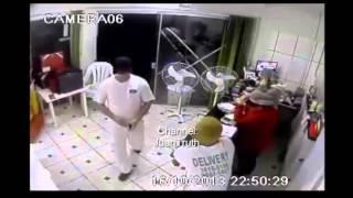 getlinkyoutube.com-Asaltos frustrados Parte IV - Ladrones muertos (+18)