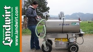 getlinkyoutube.com-DeLaval Milchmobil